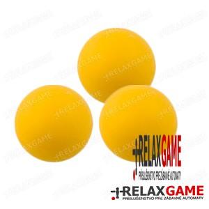 lopticky stolny futbal zlta